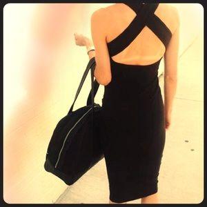 Lululemon Picnic Play Dress Black